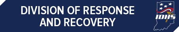 DivisionOfResponseAndRecovery